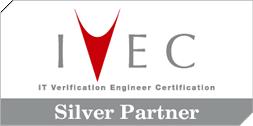 IVEC認定